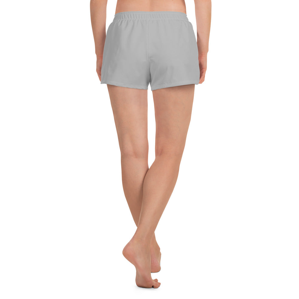 Women's Find Your Motive Athletic Short Shorts