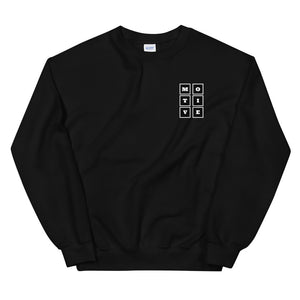 Motives Unisex Crewneck