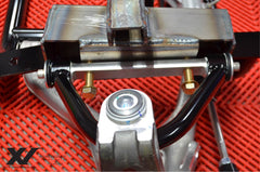XV VTR FRONT SUSPENSION for B and E Body Mopars
