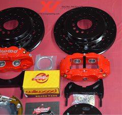 XV Racing Products Level II Brake System