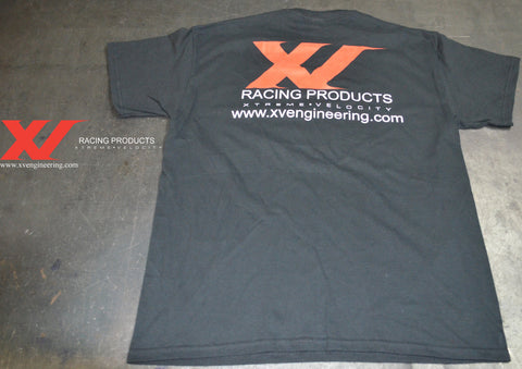 XV Custom Logo Tee Shirt