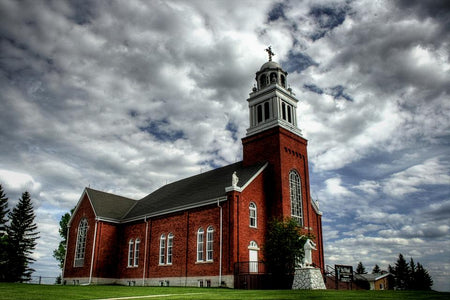 Church Attendance Increases Life Expectancy