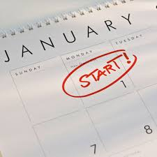 10 Best New Year's Resolution Success Strategies