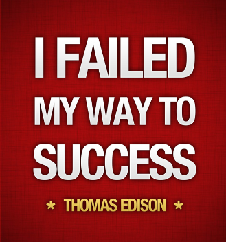 Success Breeds Success, But What About Failure?