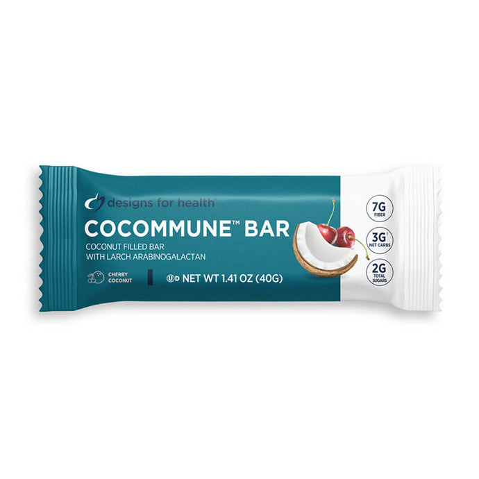 COCOMMUNE™ CHERRY BAR