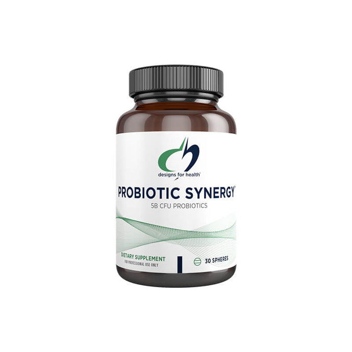 PROBIOTIC SYNERGY™ SPHERES