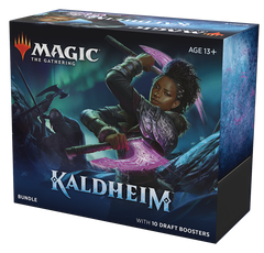 Magic the Gathering: Kaldheim Bundle (Pre-Order) | Ghost Quarter Games