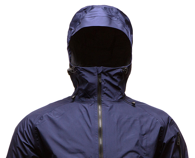 Shell Hood Midnight