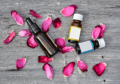 Homemade Moisturizing and Rejuvenating Facial Oil Recipe