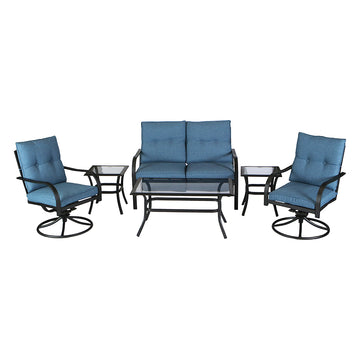Palm Spring 6-Piece Seating Group