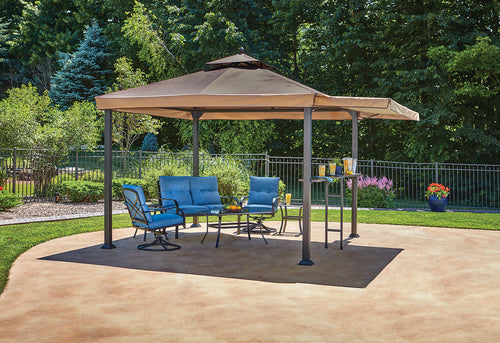 InsideOut Patio Furniture Video Assembly Instructions
