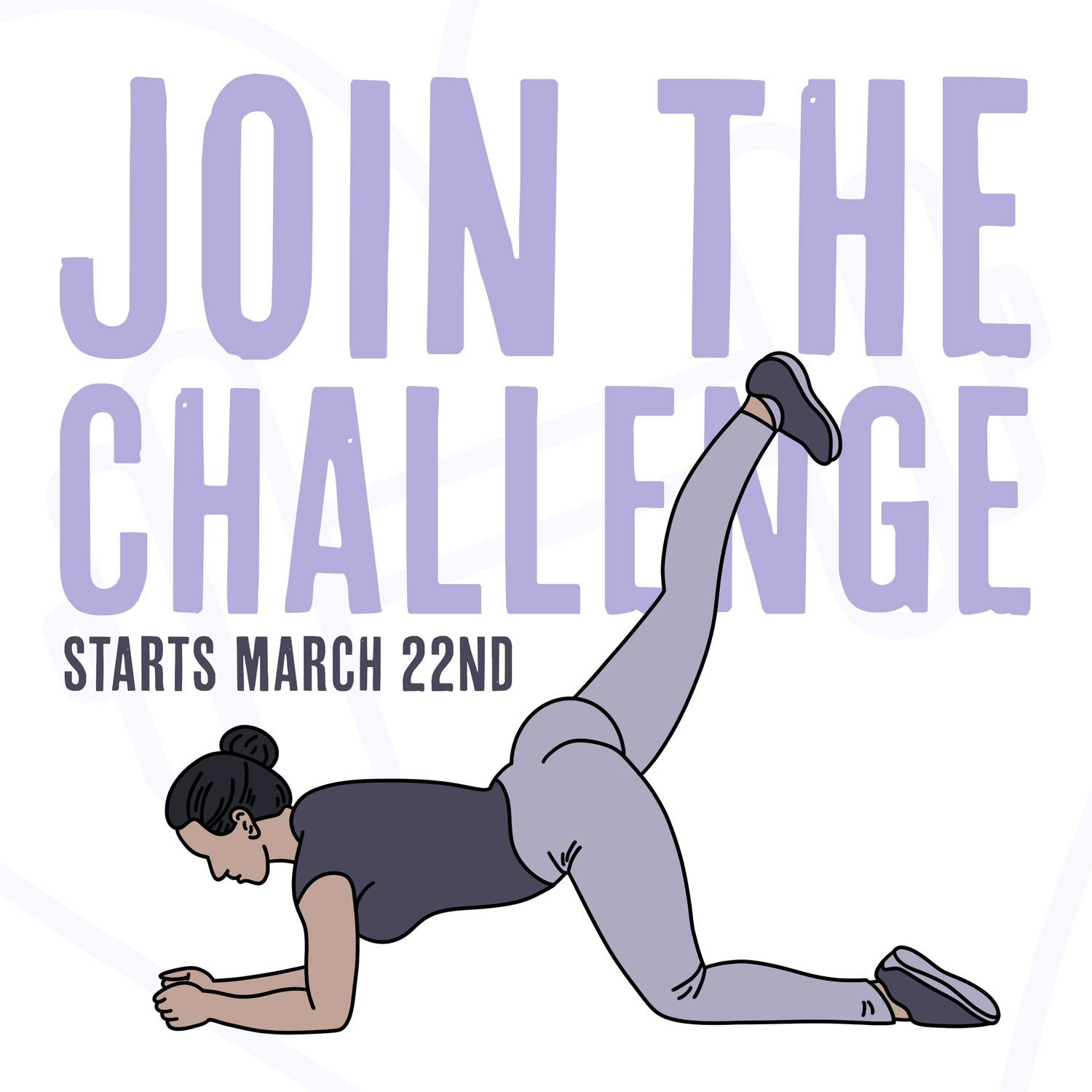March 22nd Challenge