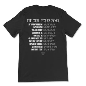 Fit Girl Tour