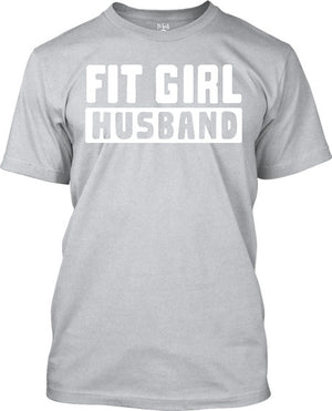 Fit Girl Husband (Men's)