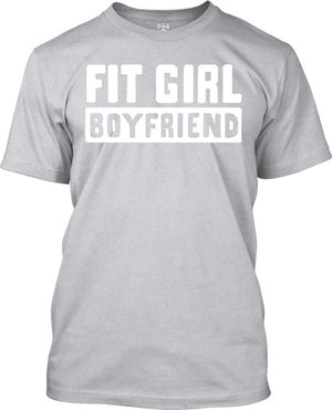 Fit Girl Boyfriend (Men's)