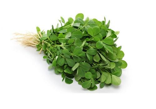 Methi Leaves/Fenugreek (Price per 250gms) - FAST AND FRESH  GLOBAL LLP