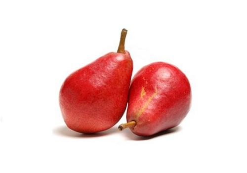 Pears Red Imported (Price per 500gms)