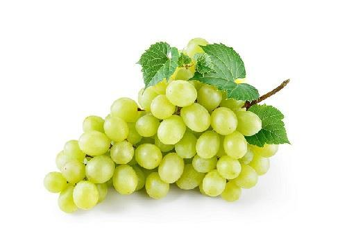 Green Grapes (Price per 500 gms) - FAST AND FRESH  GLOBAL LLP