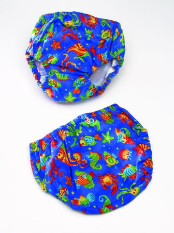Reusable Swim Diapers - Swimventory