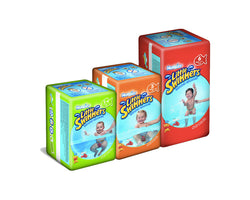 Diapers Expansion Kit - Swimventory