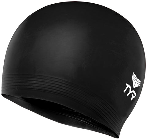 Latex swim caps supplier