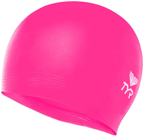 TYR Latex Swim Cap - Swimventory