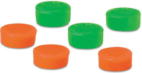TYR Youth Soft Silicone Ear Plugs - Multi - Swimventory