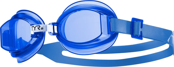 TYR Racetech Googles - Swimventory