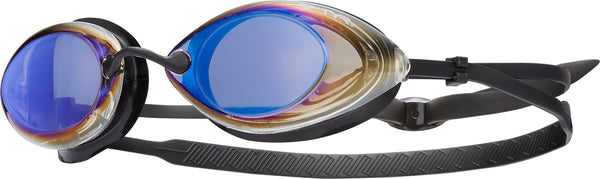 TYR Tracer Racing Mirrored Goggles - Swimventory