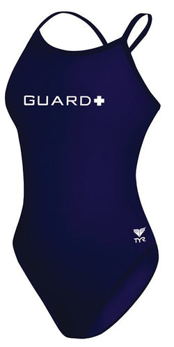 TYR Women's Guard Crosscutfit Swimsuit - Swimventory
