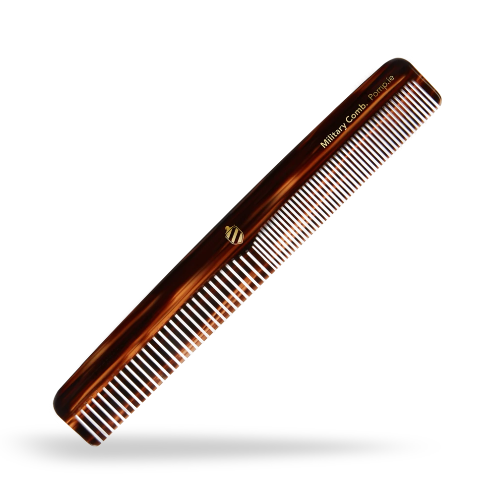 Pomp & Co's Military Comb
