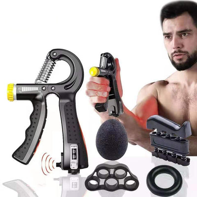 Adjustable Heavy Gripper Fitness