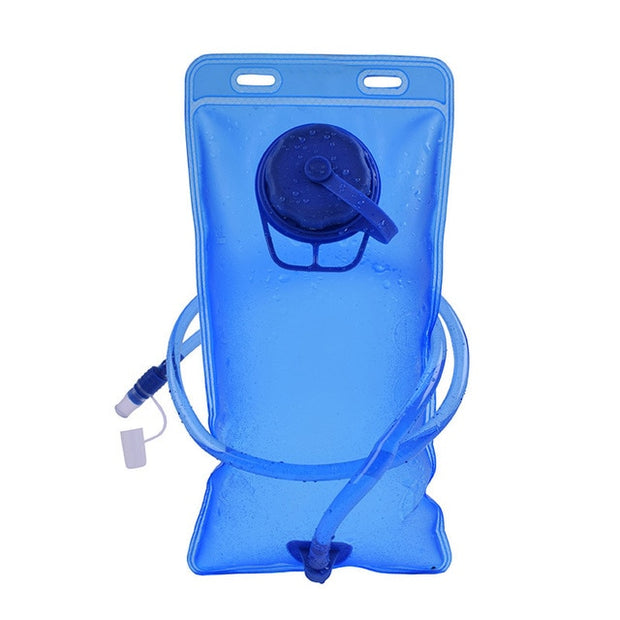 2L big mouth EVA water bag