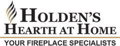 Holden's Hearth at Home Logo
