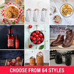 Food & Lifestyle Photography Backdrop
