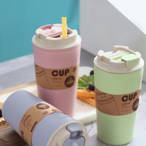 Eco Friendly Reusable Cup