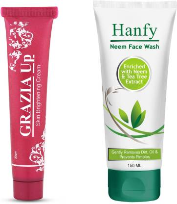 best hanfy neem Facewash