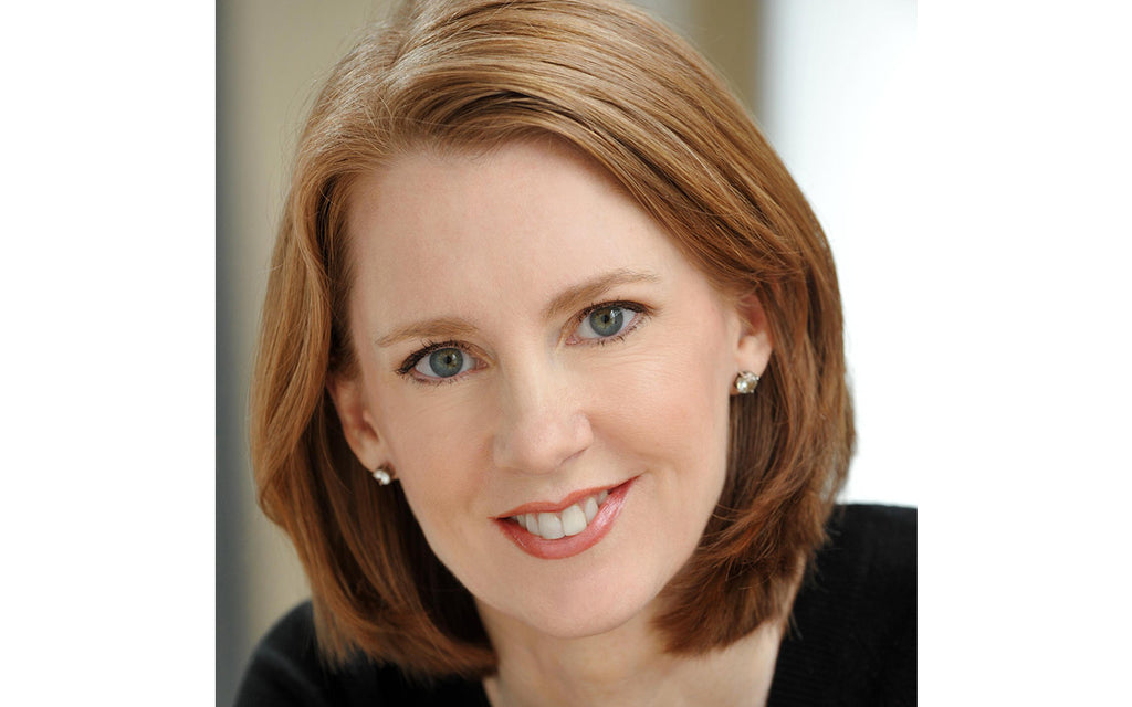 Gretchen Rubin on Happiness and Habits