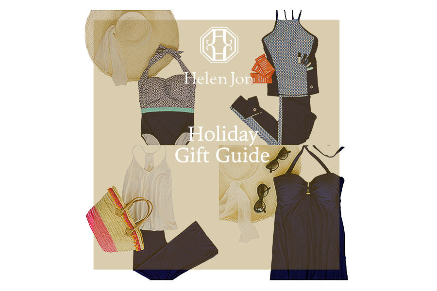 Helen Jon Holiday Gift Guide Giveaway
