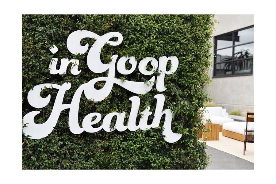Guide to Goop: Inside the In Goop Health Wellness Retreat