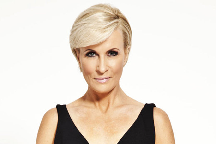 Morning Joe's Mika Brzezinski: Know Your Value