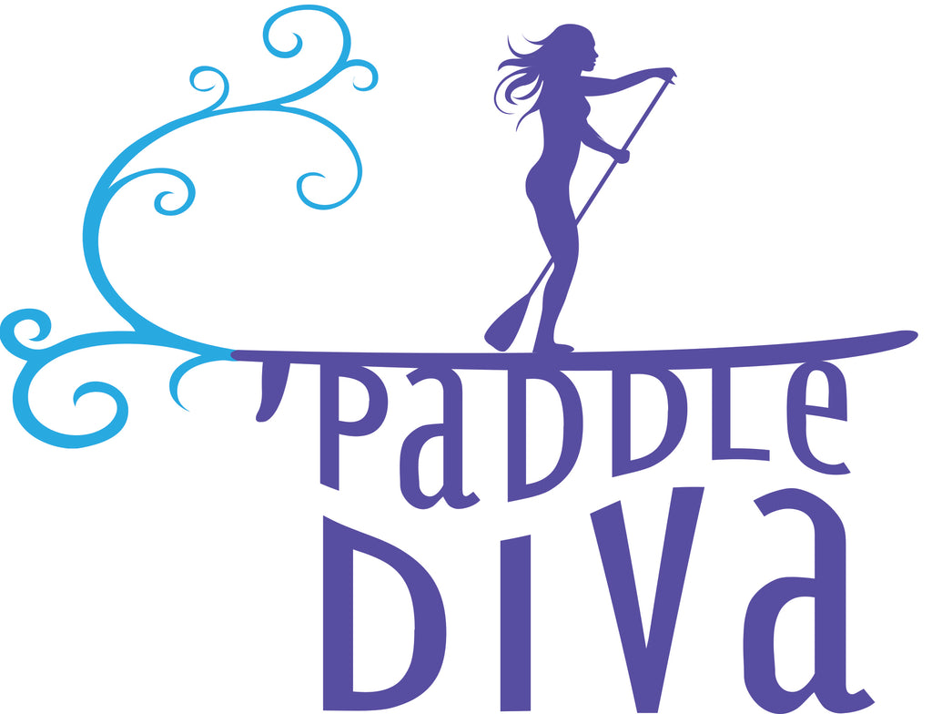 Anything is Possible with The Paddle Diva!