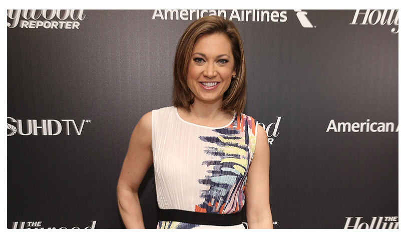 The Great American Eclipse: An Interview with Ginger Zee, ABC News Chief Meteorologist