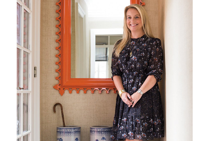 4e28293f9e4db Timeless Style and Interior Design with Annie Anderson – Helen Jon