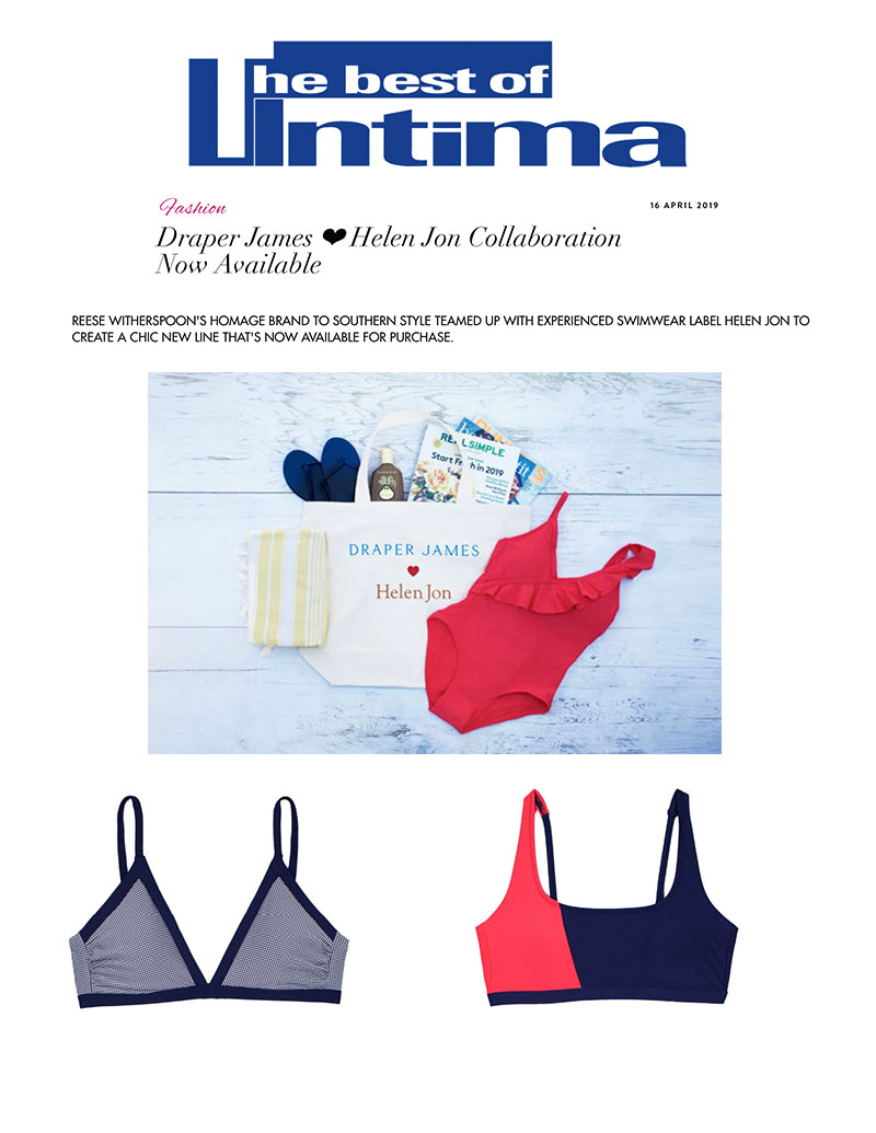 The Best of Intima April 2019