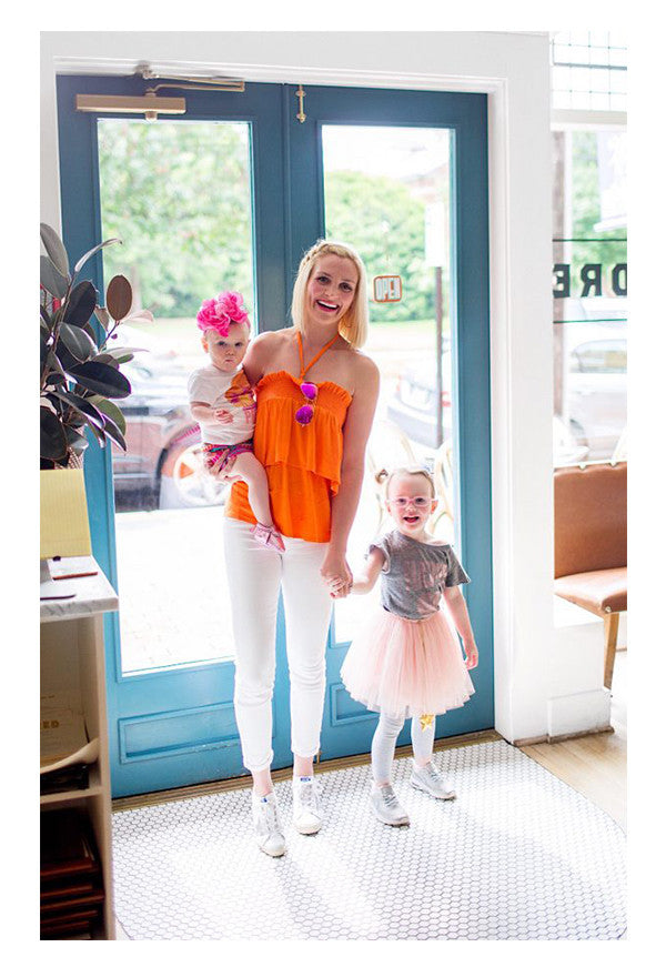 a82217cbd6d A Day in the life of Blogger Kate Brennan of The Chic Series – Helen Jon