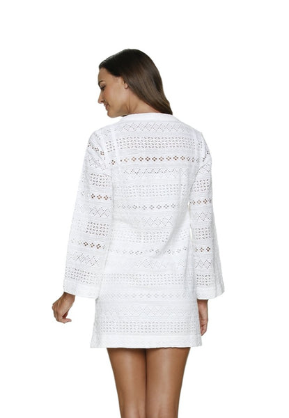 EMMA TUNIC-WHITE