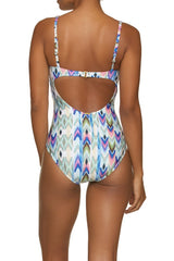 UNDERWIRE ONE-PIECE-ZUMA