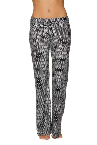 RESORT LOUNGE PANT-DEL CARMEN