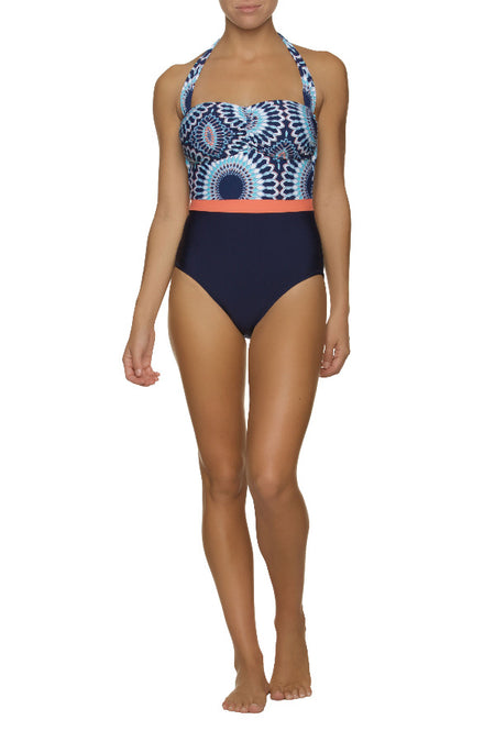 FLOATING UNDERWIRE TANKINI-LAGUNA